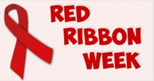 Red Ribbon Week @ Neill Elementary