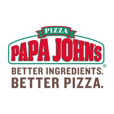 Papa John's Spirit Night @ Papa Johns